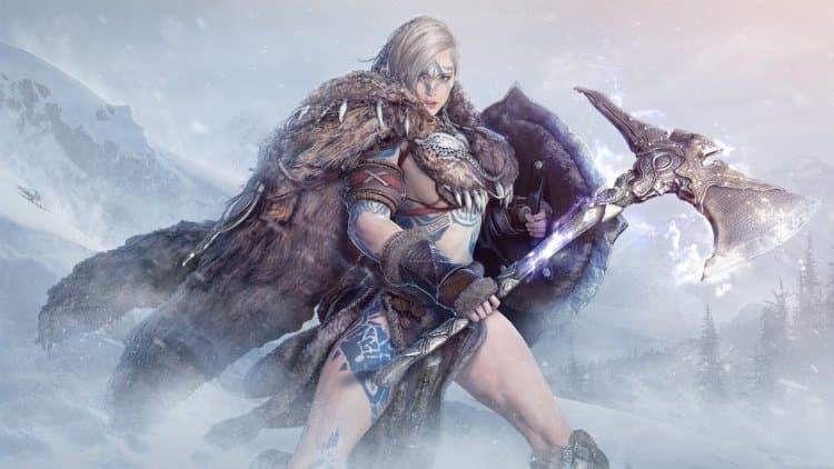 En iyi MMORPG: Black Desert Online