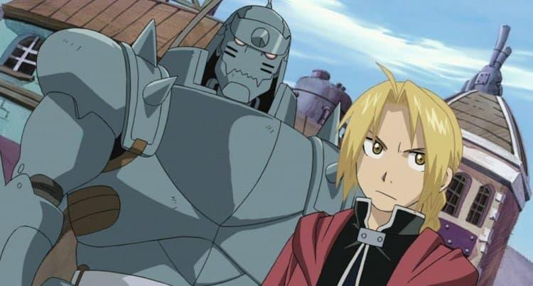 En Sevilen 14 Fullmetal Alchemist Karakteri!