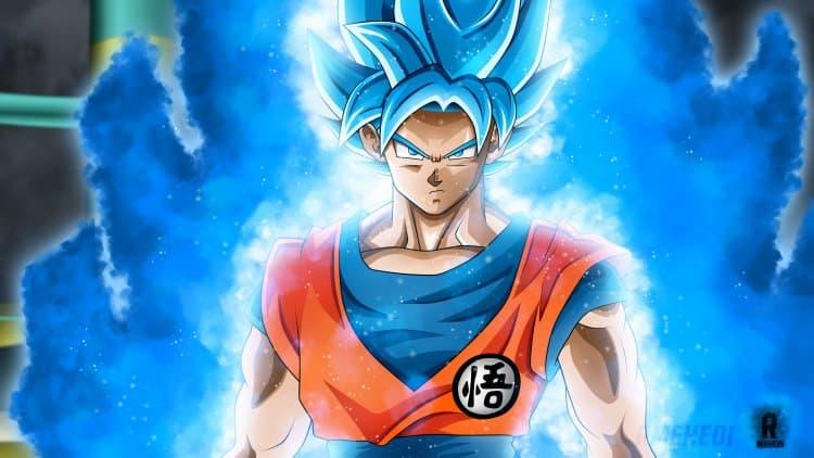 Goku'yu yenebilecek 5 büyülü kız!!