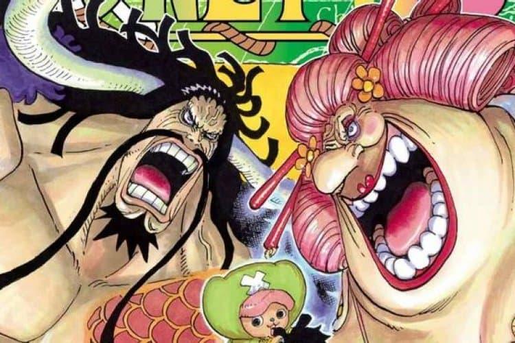 Mangayı Oku: Animeden daha ilerde!