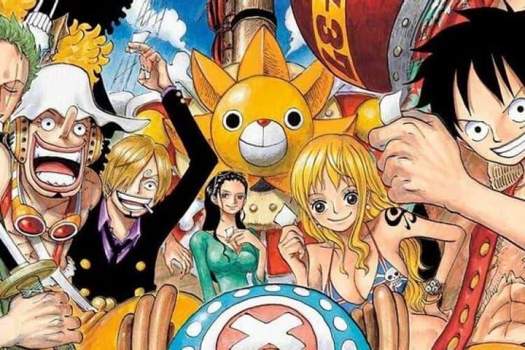 Mangayı Oku: Sırf ortaya çıkan sanatsal harika için!
