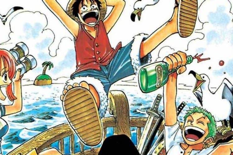 Mangayı Oku: Daha hızlı!