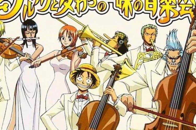 Animeyi İzle: Müzikleri için!