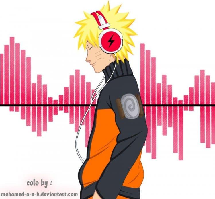 Naruto Müziğinin Zamanla Evrimi