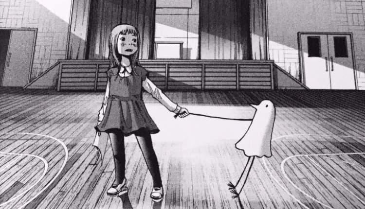 Oyasumi Punpun- Manga Tanıtımı