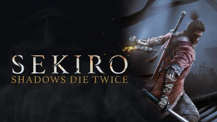Sekiro Shadow Die Twice Mini Mini Bir Rehber