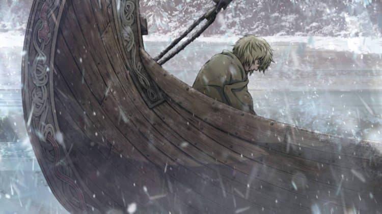 Vinland Saga Tanıtımı
