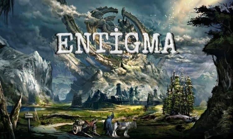 Entigma 4.Bölüm: L&L