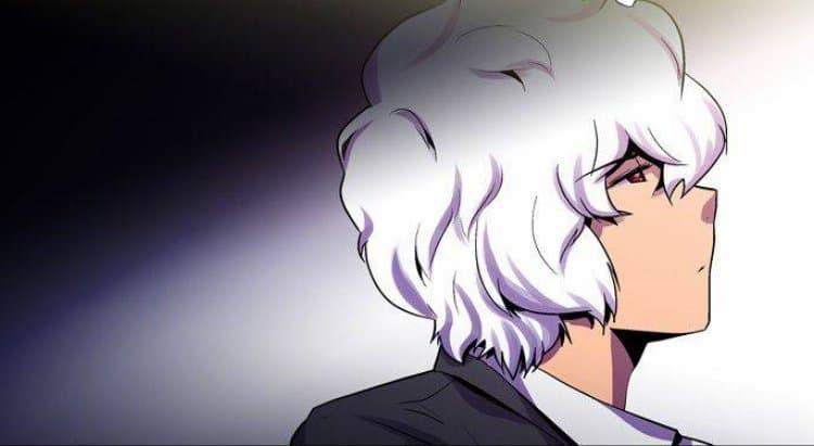 Dr. Frost Webtoonu ve Dizisi