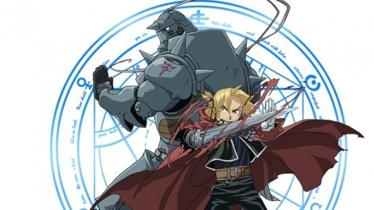 En İyi 20 Anime Sıralaması