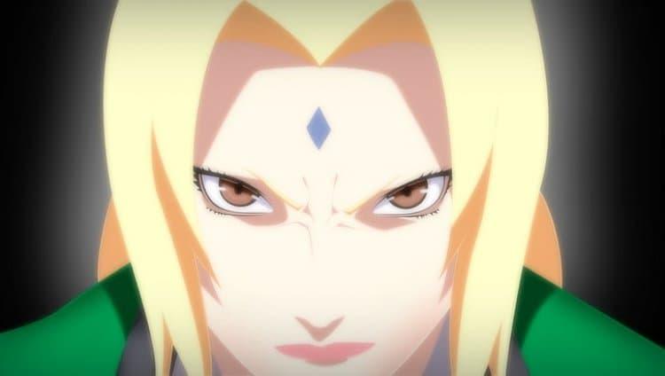 Naruto 'daki En Güçsüz 7 Kage!