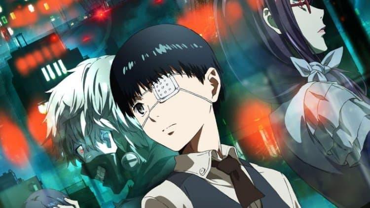 En Sevilen 7 Tokyo Ghoul Karakteri!