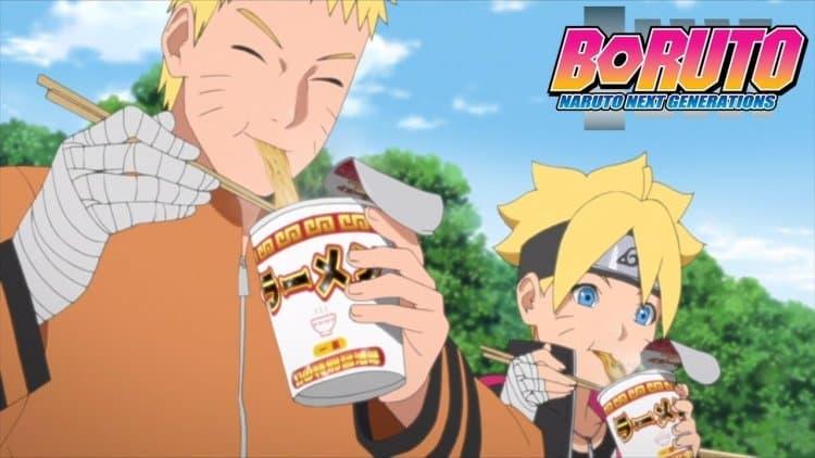 Boruto-Naruto ve Naruto Shippuuden Filler Listesi (İzlenmeyecek Bölümler)