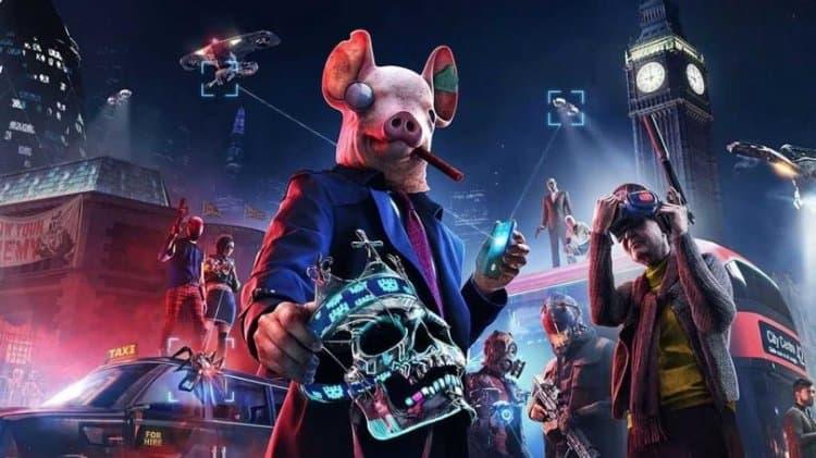 Ubisoft Kendi Elleri İle Verdiği Sözü Çöpe Atmayı Başardı: Watch Dogs Legion İnceleme ve Eleştiri