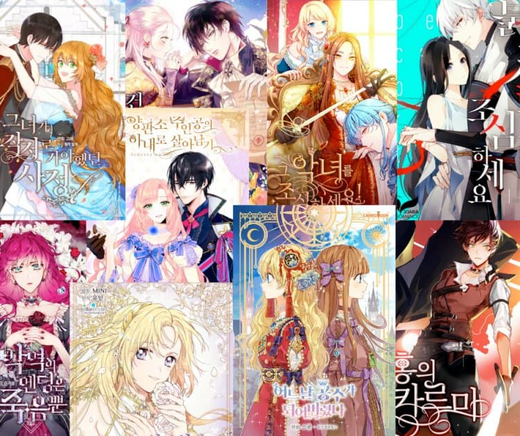 14 Harika İsekai Manhwa Webtoon Önerisi!
