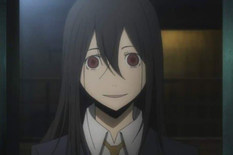 Akuno Minoru