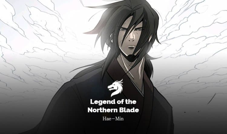 Legend of the Northern Blade Benzeri 8 Webtoon/Manga Önerisi!