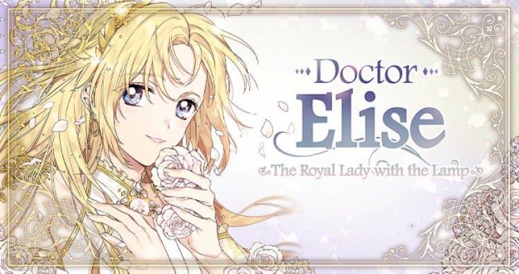 Doctor Elise Benzeri 10 Webtoon/Manga Önerisi!