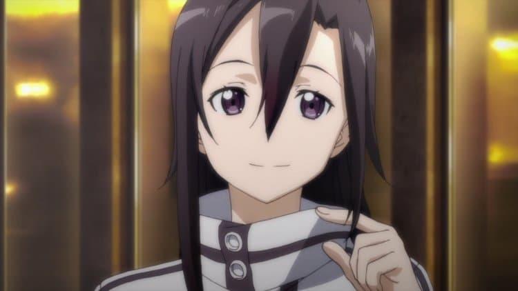10 Trap Anime Karakteri!