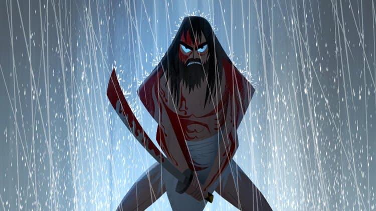 Samurai Jack Son Sezon ve Bir Efsanenin Sonu