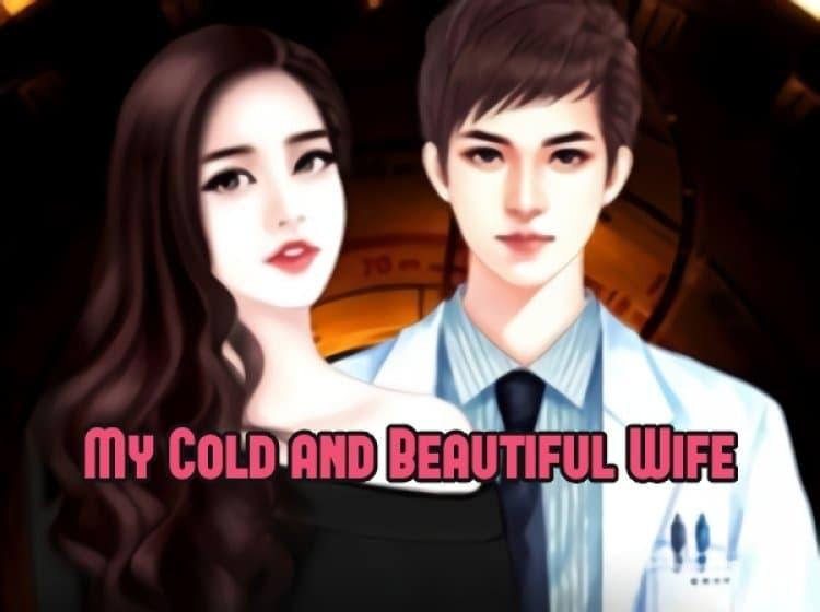 My Cold and Beautiful Wife Noveli Tanıtımı