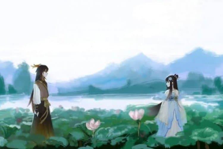 Zhongli ve Guizhong