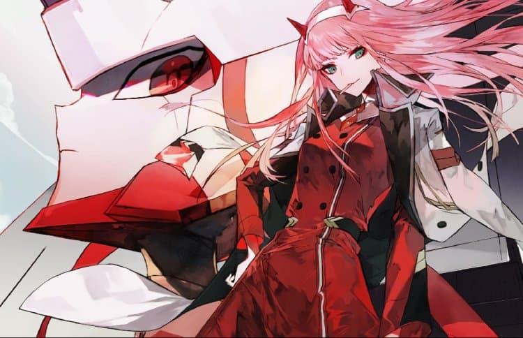Darling in the FranXX Anime İncelemesi