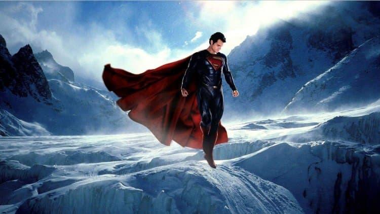 Superman'a Yeni Güç Transferleri