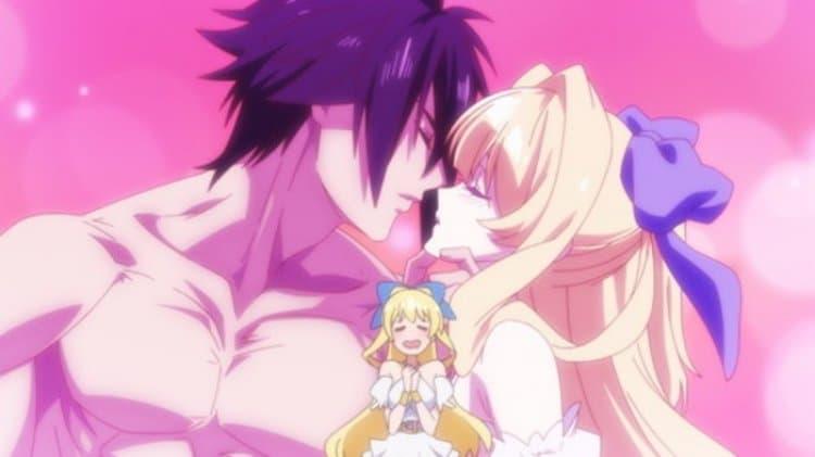 Shinchou Yuusha: Kono Yuusha ga Ore Tueee Kuse ni Shinchou Sugiru Anime İncelemesi